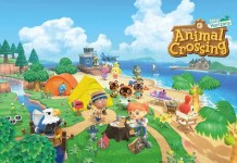 Animal Crossing New Horizons 4