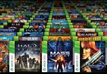 Xbox Retrocompatibilità