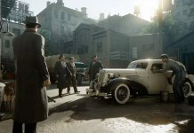 Mafia Definitive Edition Screen6