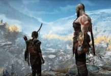 playstation plus collection god of war