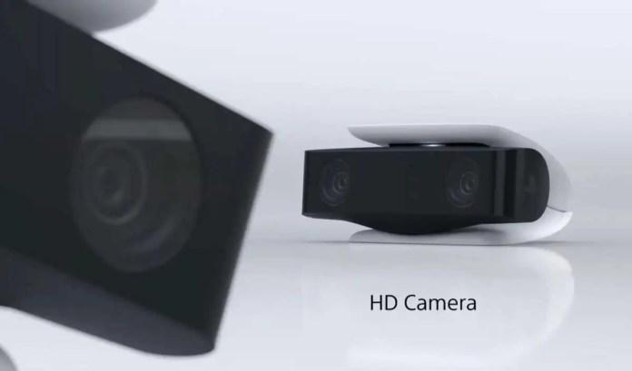 PlayStation 5 HD Camera 1