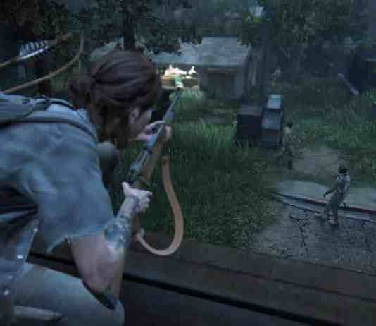 The Last of Us Part II Anteprima Screenshot 7