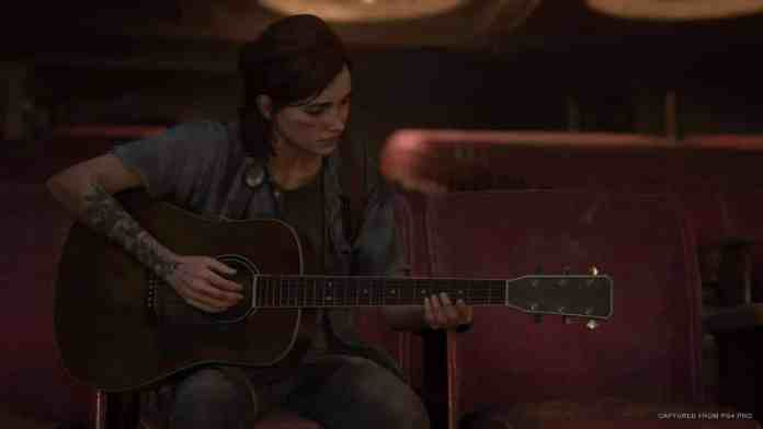 The Last of Us Parte 2 1
