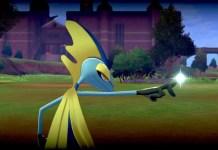 pokemon isola dell'armatura solitaria DLC