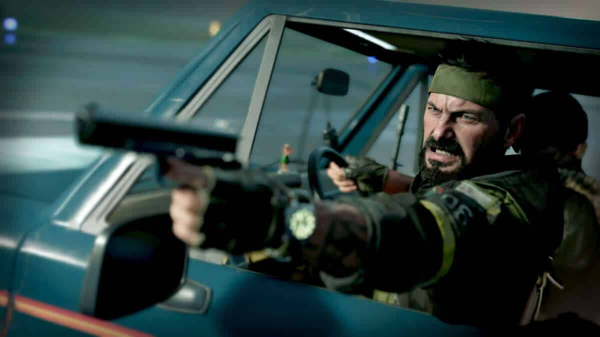 Call of Duty: Black Ops Cold War, confermato il supporto al cross-play
