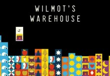 Wilmot's Warehouse Epic Game Store