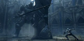 demon's souls ps5 remake sony bluepoint fromsoftware lancio