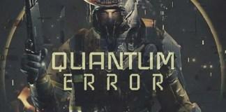 quantum error teamkill ps5