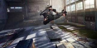 tony hawk's activision remasterd remake activision vicarious visions neversoft sport