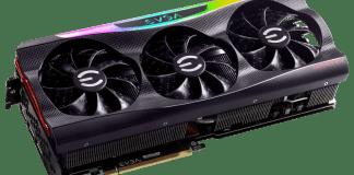 EVGA Nvidia RTX 3080