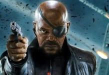 Nick Fury Disney+