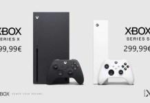 Xbox SeriesX SeriesS prezzi ufficiali
