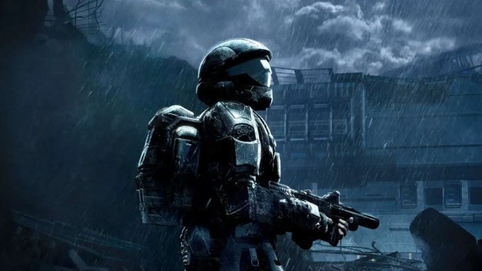 halo odst halo the master chief collection pc microsoft 343 industries