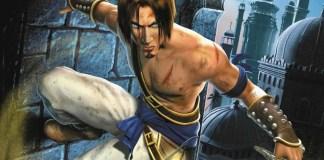 Prince of Persia Ubisoft Forward