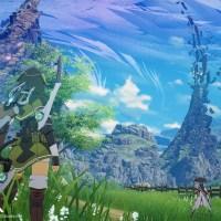 Bandai Namco revela detalhes do aguardado Blue Protocol