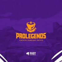 As Finais do ProLegends de TFT começam amanhã