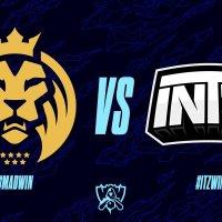 Worlds 2020: Intz estreia com derrota para Mad Lions no mundial