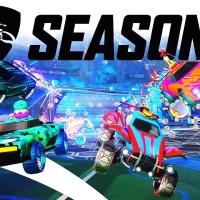 Psyonix dá detalhes sobre a Primeira Temporada de Rocket League