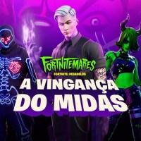 """Fortnite: Pesadelos inicia hoje com """"A Vingança do Midas"""""""