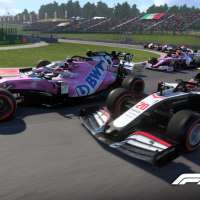 F1 2020 está gratuito no PS4 e no Xbox One