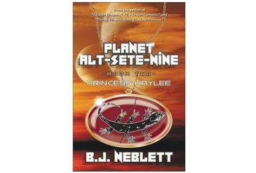 Game Transfer Phenomena in the sequel Planet Alt-Sete-Nine sci-fi book