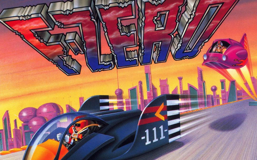 F-Zero for the Super Nintendo – Review