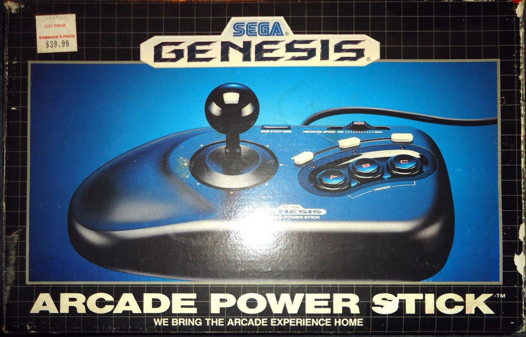 SEGA-Genesis-1-2-3-Information-Specs — Gametrog