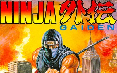 Ninja Gaiden for the NES – Review