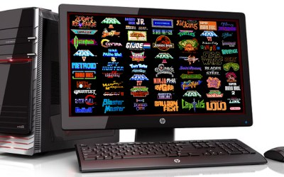 6 Emulators to Make Your PC a Retro Console
