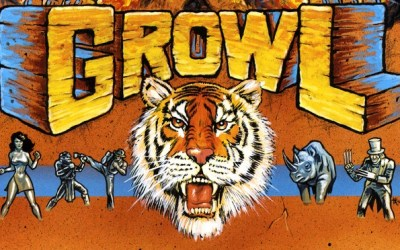 GROWL for the SEGA Genesis – Review