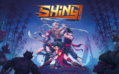 Shing! for the Nintendo Switch & PS4 – Preview