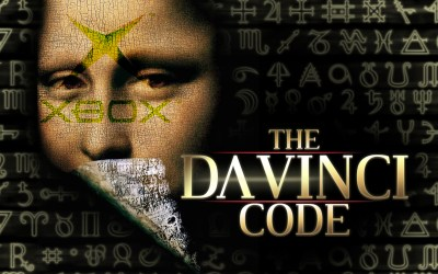 The DaVinci Code for XBOX – Review