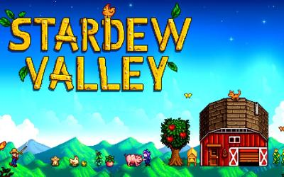 Beginner's Guide for Friendship and Marriage in Stardew Valley: