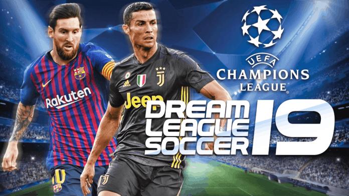 Dream League Soccer 2019 Download Now