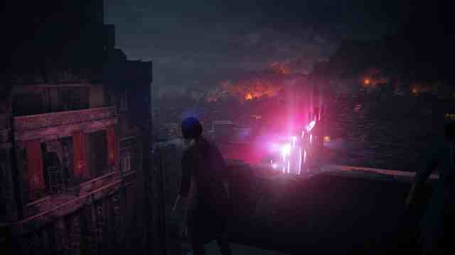 Uncharted: The Lost Legacy India Warzone