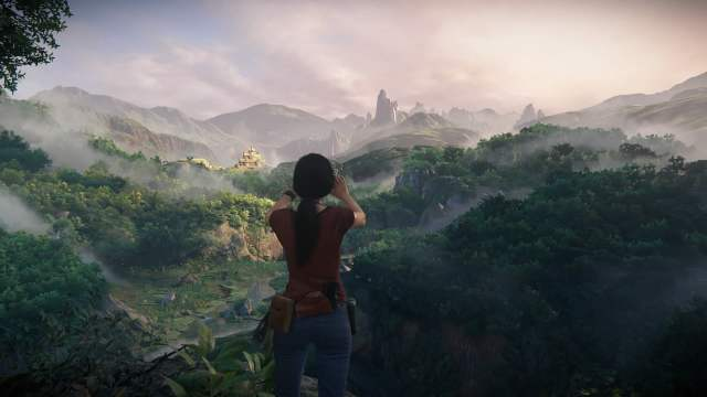Uncharted Lost Legacy - Chapter 3 Photo Opportunity 1