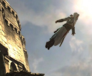 Gamasutra: Alexandre Mandryka's Blog - Assassin's Creed Flow
