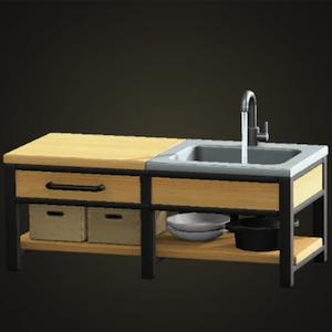 【ACNH】Wildest Dreams - DIY & Recipes【Animal Crossing New ... on Ironwood Furniture Animal Crossing  id=32436