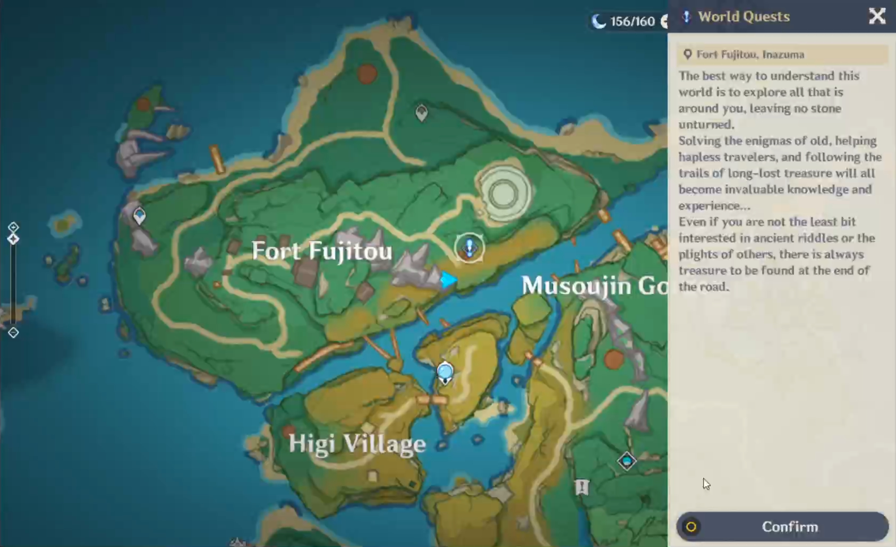 Learn how to get to the island, how to solve yashiori island puzzles, island quests,. All Orobashi S Legacy All Parts Puzzle Guide Genshin Impact Gamewith