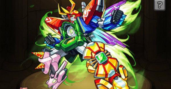【怪物彈珠】綠川凱文的最新評價及適合使用的關卡 - GameWith