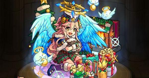 【怪物彈珠】聖誕雷米爾的最新評價及適合使用的關卡 - GameWith