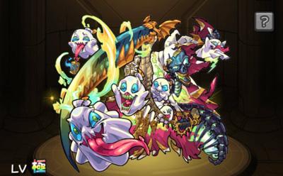【怪物彈珠】鬼魂的最新評價及適合使用的關卡 - GameWith