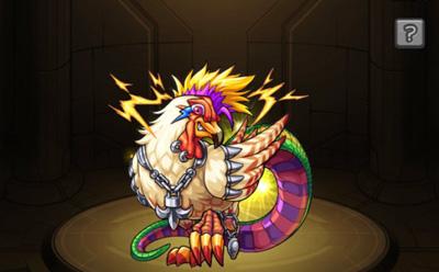 【怪物彈珠】雞蛇的最新評價及適合使用的關卡 - GameWith
