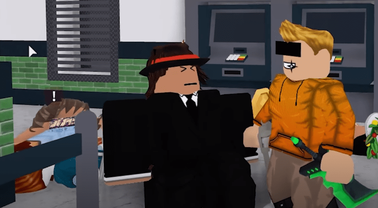 Best Roblox Games April List 2021
