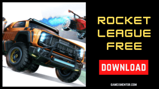 free download rocket league