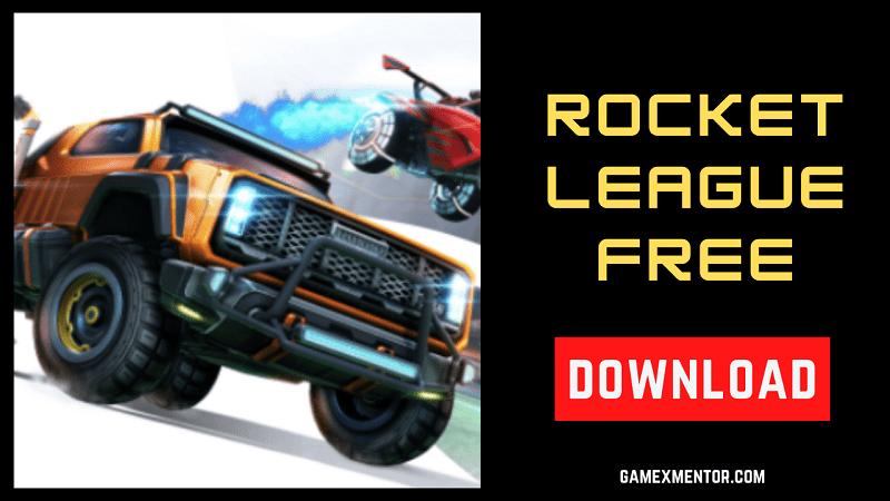 free download rocket league