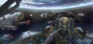 Batalhas no espaço? I like it!