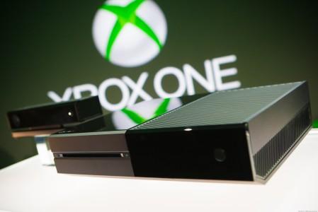 Xbox One Slide