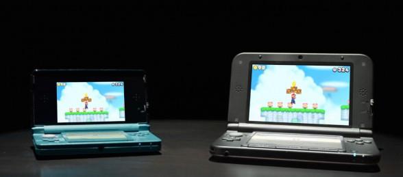Nintendo 3DS Artikelbild GZG