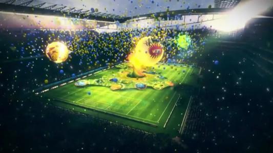 Fifa WM 2014 Bild 1